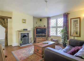 Thumbnail 3 bed detached house for sale in Rosehill Road, Burnley, Lancashire