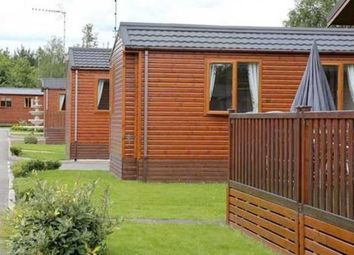 Thumbnail 2 bed mobile/park home for sale in Overseal, Swadlincote, Derbyshire