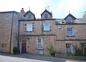 Thumbnail 2 bed terraced house for sale in Hallstile Bank, Hexham