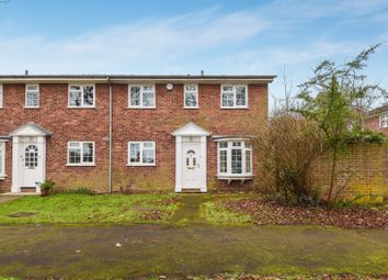 Thumbnail 3 bedroom end terrace house for sale in Whitby Drive, Reading