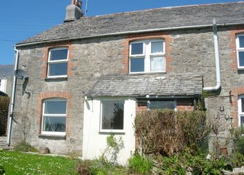 Thumbnail 2 bed cottage to rent in Blisland, Bodmin