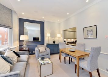 Thumbnail 1 bed flat to rent in Culford Gardens, Chelsea