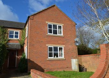 Thumbnail 1 bed flat to rent in Walkers Acre, Walgrave, Northampton