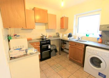 Thumbnail 2 bed shared accommodation to rent in Hodshrove Road, Brighton