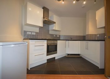 Thumbnail 1 bed flat to rent in Friar Lane, Leicester