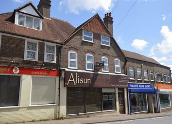 Thumbnail 2 bedroom flat to rent in The Broadway, Crowborough