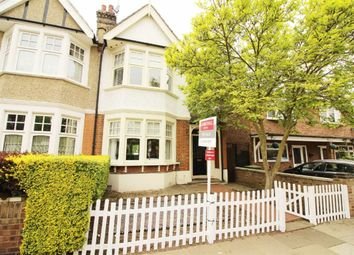 Thumbnail 4 bedroom property for sale in Ingatestone Road, Wanstead, London