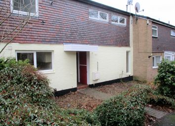 Thumbnail 3 bedroom terraced house to rent in Brands Farm Way, Telford