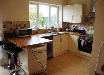 Thumbnail 3 bed semi-detached house to rent in Norfolk Road, St Julians
