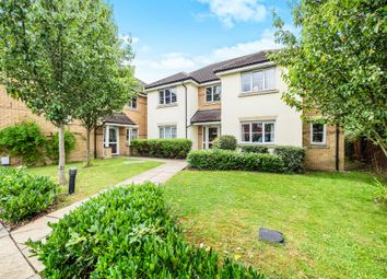 Thumbnail 2 bedroom flat for sale in Church Road, Harold Wood, Romford