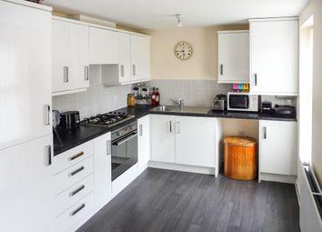 Thumbnail 2 bedroom flat for sale in Bradfield Way, Dudley