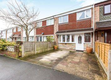 Thumbnail 3 bed property for sale in Debenham Crescent, Stoke-On-Trent