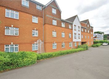 Thumbnail 2 bed flat to rent in Silchester Court, 598-604 London Road, Ashford, Surrey