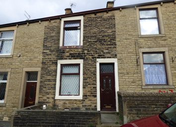 Thumbnail 2 bed terraced house to rent in Whitehall Street, Nelson