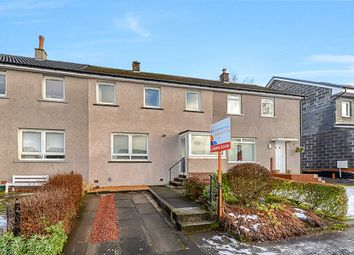 Thumbnail 3 bed terraced house for sale in Bruce Avenue, Johnstone