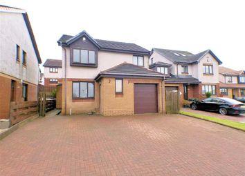 Thumbnail 3 bed detached house for sale in Pentland Road, Lindsayfield, East Kilbride
