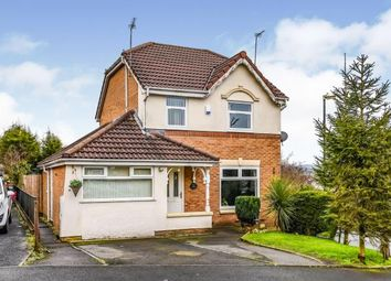 4 bed detached house for sale in Moorwood Drive, Oldham, Greater Manchester OL8