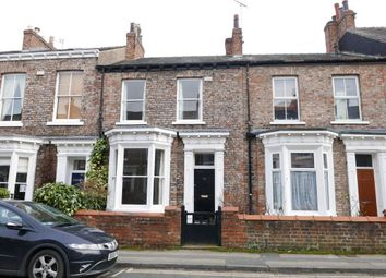 Thumbnail 3 bed terraced house to rent in St Johns Street, York, North Yorkshire
