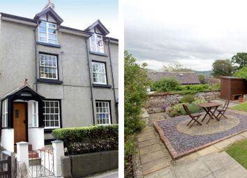 Thumbnail 2 bed terraced house for sale in Meiriadog, Mwrog Street, Ruthin
