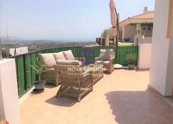 Thumbnail 3 bed apartment for sale in C/ L´Era Edf. Vista Polop, Nucia, La