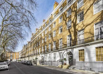 Thumbnail 3 bed flat for sale in Bryanston Square, London