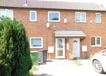 Thumbnail 1 bed terraced house for sale in Bayleaf Avenue, Swindon, Wiltshire