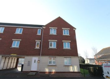 Thumbnail 2 bedroom flat for sale in Ankatel Close, Weston-Super-Mare