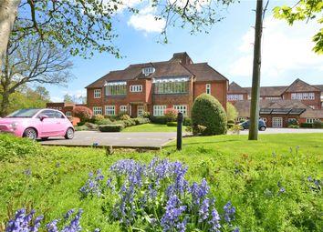 Thumbnail 1 bed flat for sale in Rendel House, Elizabeth Drive, Banstead, Surrey