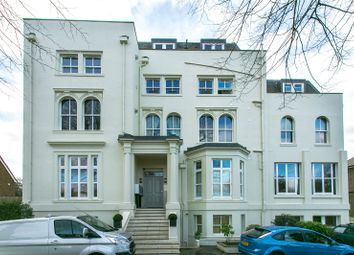 Thumbnail 2 bed flat for sale in High Trees Mansions, 28 Crescent Wood Road, London
