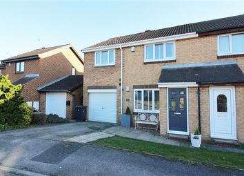 Thumbnail 3 bed semi-detached house for sale in Royston Avenue, Owlthorpe, Sheffield