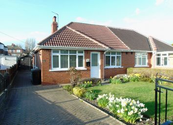 Thumbnail 2 bed bungalow for sale in New Templegate, Leeds