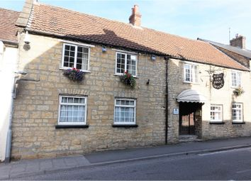 Thumbnail 4 bed property for sale in 5 Hermitage Street, Crewkerne
