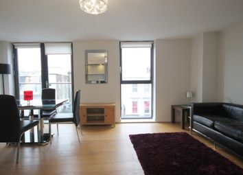 Thumbnail 2 bed flat to rent in Camden Road, Islington