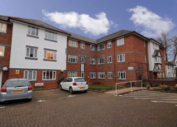 Thumbnail 2 bed flat for sale in St Catherines Court, Bishops Stortford