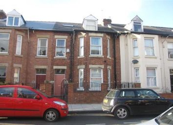 Thumbnail 8 bed terraced house to rent in Manor House Road, Jesmond, Newcastle Upon Tyne