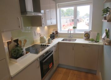Thumbnail 3 bed detached house for sale in Feniton Park, Feniton, Honiton