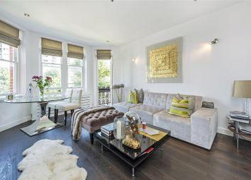 Thumbnail 3 bedroom flat for sale in Ashburnham Mansions, Ashburnham Road, London
