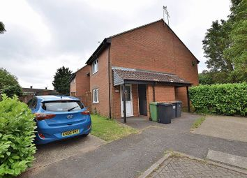 Thumbnail 1 bed flat for sale in New Woodfield Green, Dunstable
