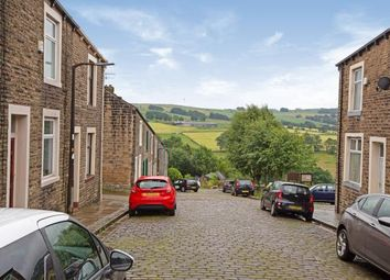 Thumbnail 2 bed terraced house for sale in Grosvenor Street, Colne, Lancashire