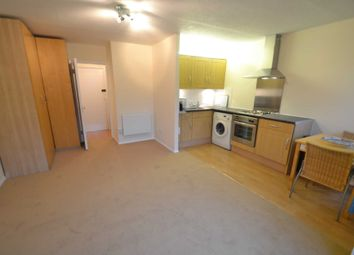 Thumbnail Studio to rent in Durham Court, Belmont Road