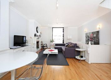 2 bed maisonette to rent in Simon Close, Portobello Road, London W11