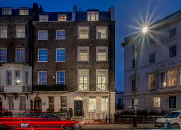 Thumbnail 6 bed end terrace house for sale in Chapel Street, Belgravia