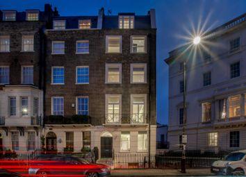 6 bed end terrace house for sale in Chapel Street, Belgravia SW1X