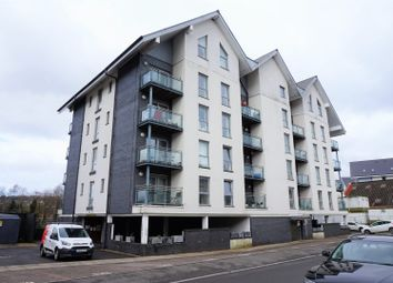 Thumbnail 1 bedroom flat for sale in Phoebe Road, Pentrechwyth