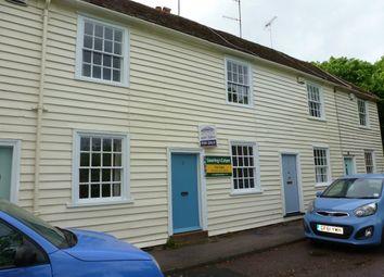 Thumbnail 2 bed semi-detached house to rent in Davington Cottages, Davington Hill, Faversham