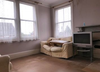 Thumbnail 2 bed flat for sale in Maidstone Road, Paddock Wood, Kent