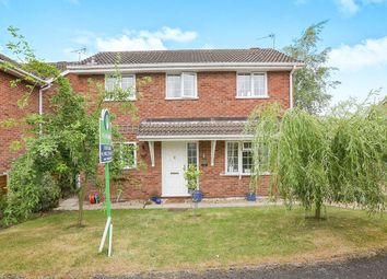 Thumbnail 3 bedroom detached house for sale in Edge Hill Drive, Perton, Wolverhampton