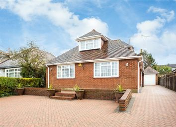 Thumbnail 4 bedroom detached house for sale in Delta Road, Hutton, Brentwood, Essex