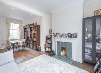 Thumbnail 4 bed terraced house to rent in Ponsonby Place, London