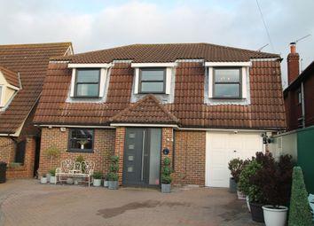 Thumbnail 4 bed detached house for sale in Pound Lane, Laindon, Basildon